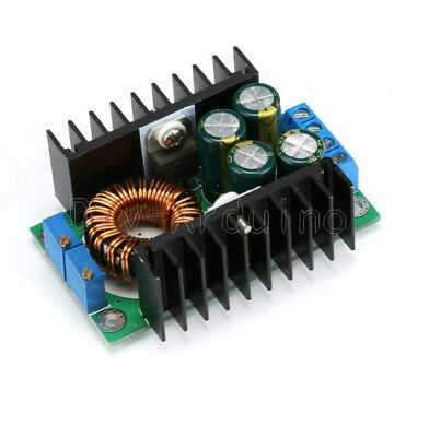 DC CC 9A 280W Step Down Buck Converter 7-40V To 1.2-35V Power Module XL4016