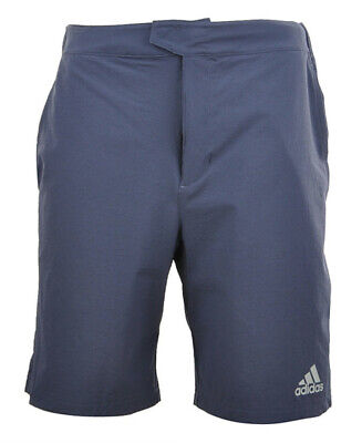 ADIDAS Men's Barricade Bermuda Tennis Shorts Sport Bottoms Climacool AC0297