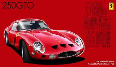 Fujimi RS-35 1/24 Ferrari 250GTO from Japan