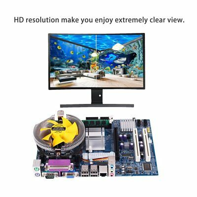 Computer Motherboard With Quad Core 2.66G CPU i5 Core + 4G Memory + Fan Lot FX