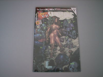 Witchblade : Issue #50 (Silvestri Variant)