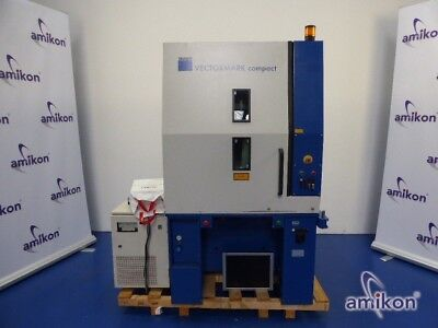 Trumpf Vectormark compact Diodenlasersystem VMc 1 LBA 444-LM21 GSP(5) VVMC