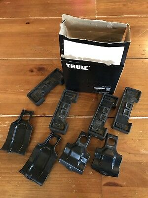 Thule Foot Pack Rapid Fitting Kit 1758