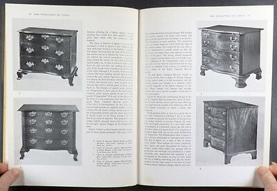 Collect & Understand & Evaluate American Antique Furniture - Kirk Classic