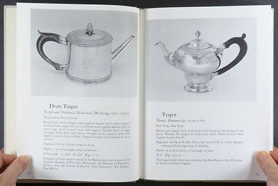 Antique American Colonial Silver in the Hammerslough Collection -Limited Edition