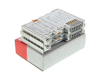 BECKHOFF KL5121 -NEW- ; Beckhoff I/O System: Point-To-Point-Control Modul