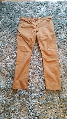 GAP Mens Biege Khaki Trousers - W32/L30 - Great condition