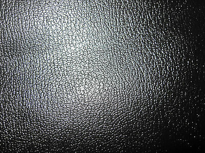 Rexine Black paper backed covering for Dansette and other vintage audio