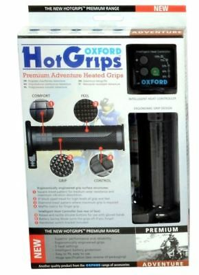 Oxford OF691 Premium Touring Motorbike Motorcycle Heated Grip Hot Grip