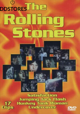 The Rolling Stones [Alemania] [DVD]