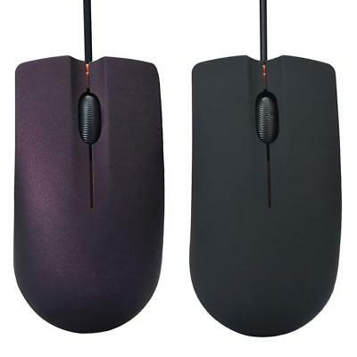 Portable 1200DPI Optical USB LED Wired Game Mouse Mice For PC Laptop Computer