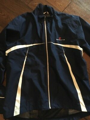 Concurve with Running Jacket Large
