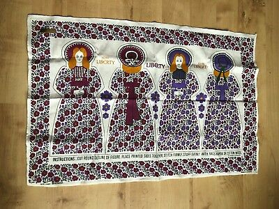 Liberty Of London Tea Towel