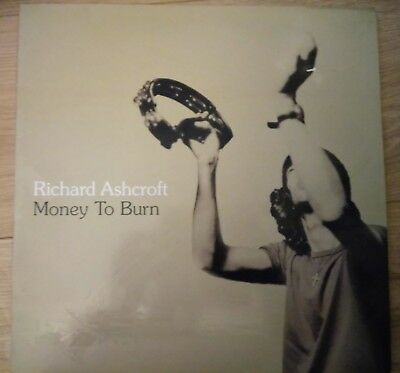 Richard ashcroft vinyl