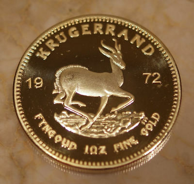 24k Carat Gold Plated  Coin :33