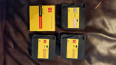 Vintage Camera Lot with 2 Video Recorders Family Estate Sale