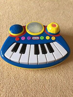 Little Tikes Musical Piano