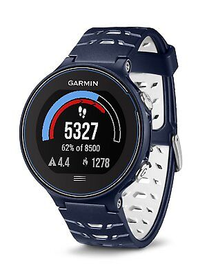 Garmin Forerunner 630 Colour Touch Screen GPS Running Smartwatch FR630 - Blue