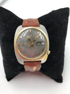 Vintage Bulova Accutron Wrist Watch