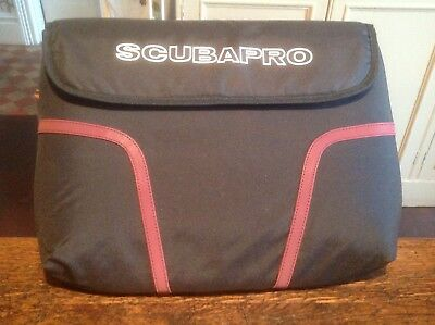 scubapro padded case for laptop or book/iPad