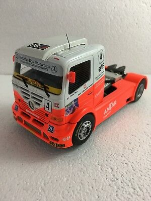Fly GB Track Super Truck Mercedes-Benz Atego Elf/Antar 1/32 Slot Car