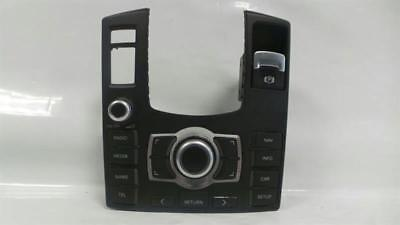 OEM AUDIO CONTROL Audi A8 Radio/Stereo Switches 2006 & WARRANTY NCS1192556
