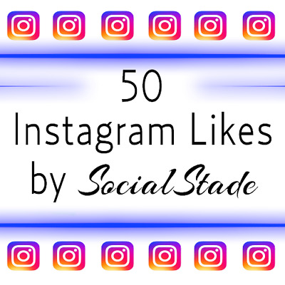 50+ Hq Instagram Likes - Real & Fast Delivery