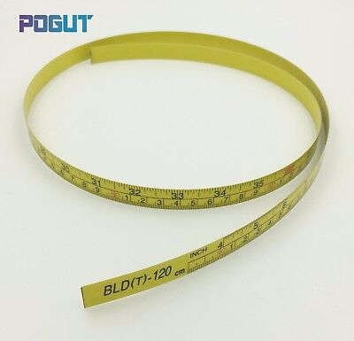 60-210cm Replacement Ruler for KD Speed Rapid T Cutter Straight Cutting