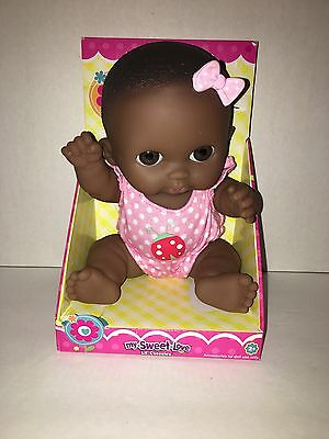 My Sweet Love, Lil' Cutesies African American Doll