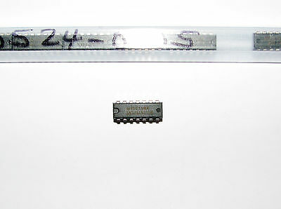 5pcs TEXAS INSTRUMENTS SN74ALS21AN DUAL 4-INPUT AND GATE DIP-14 IC
