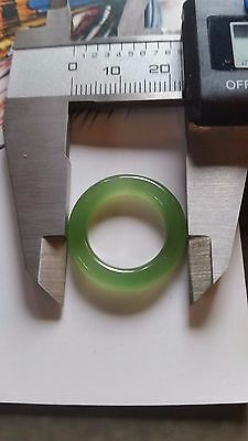 For a Hardy Perfect Reel - A JADE Agate Line Guard