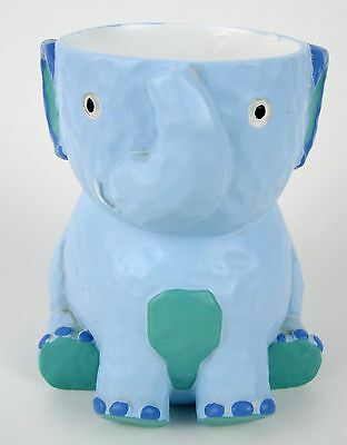 ELEPHANT BATH TUMBLER by JENNY JEFF Safari Zoo Circus Kids Bathroom