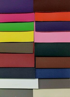 "Marine Vinyl Fabric Boat Auto Upholstery 40 Colors 54"" Wide Free Shipping"