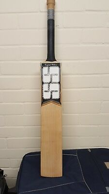 New SS Gold cricket bat