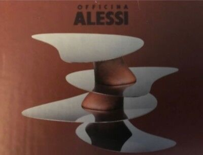 ALESSI Floating Earth Cake/Food Stand