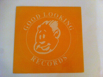 PFM  wash over me / love and happiness 1995 GOOD LOOKING bukem