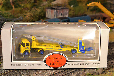"""Efe """"oo"""",swift's Services Car Transporter, New ,boxed"""