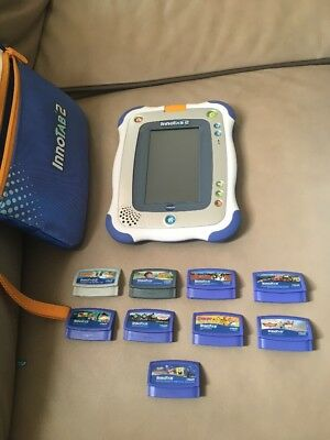 innotab 2 With 9 Games