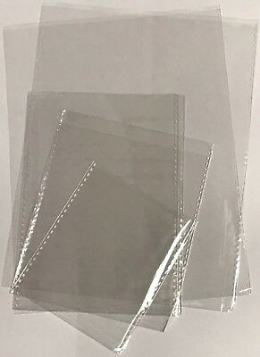 Clear Cellophane Quality Display Bags Sweets Cookies Crafts All Sizes