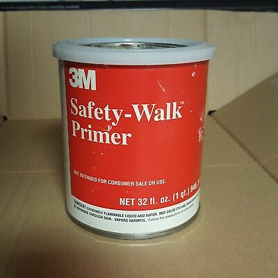 3M Safety-Walk Primer 32 Ounce Can