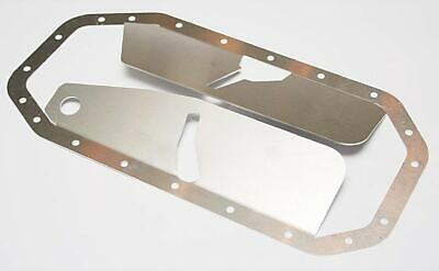 VW Polo inc G40 Oil Windage Tray Performance Part For Sump Oil Pan Brand New