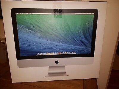 "Apple iMac A1418 21.5"" Desktop - ME086B/A (April, 2014)"