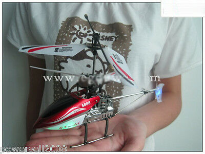 Mini Red Length 22.5CM Remote Control Plane Helicopter Model Gift Children Toys