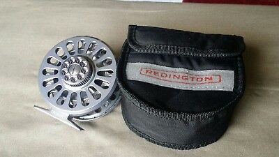 redington fly reel, reddington CDL 5/6