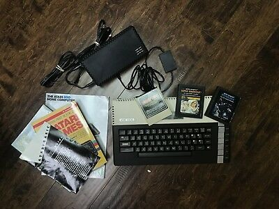 Atari Lot! Atari, Atari 2600, Atari 800xl + more