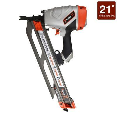 Paslode Pneumatic F350-21° Framing Nailer  514000