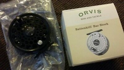 orvis battenkill bar stock BBS V