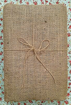 Large Hessian for Rag Rug Making/Craft Projects