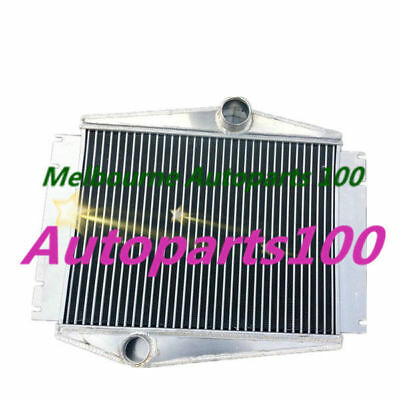 FOR Volvo 850 S70 V70 C70 Performance all aluminum Volvo Turbo Intercooler