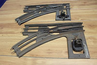Lionel Standard Switch Track 2 Right Hands 547967